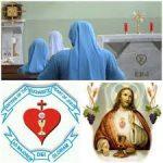 Sisters at prayer