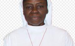 Rev. Sr. Elizabeth Maris Agent-Itopa General Councilor